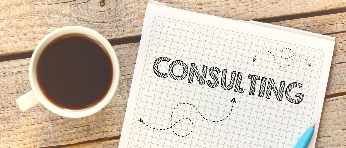 Hoe kies je een goede consultant?
